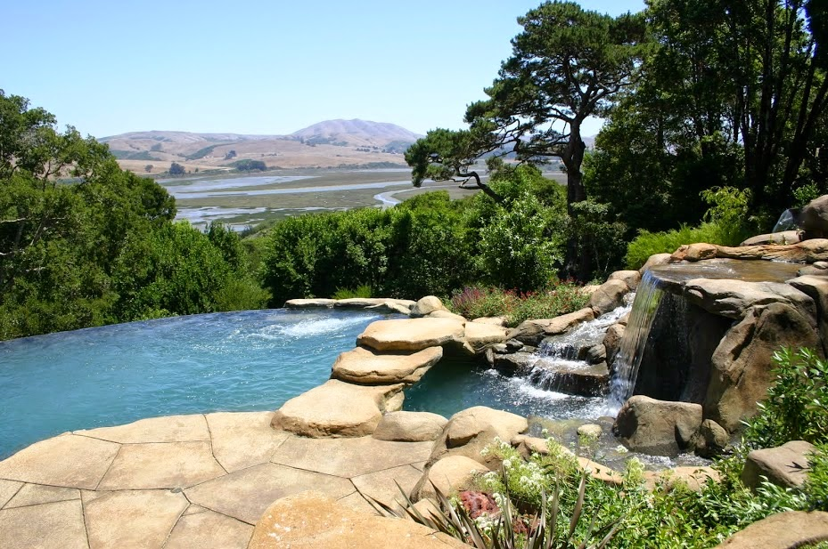 Bay Swimming Pool Mcdonald Pools