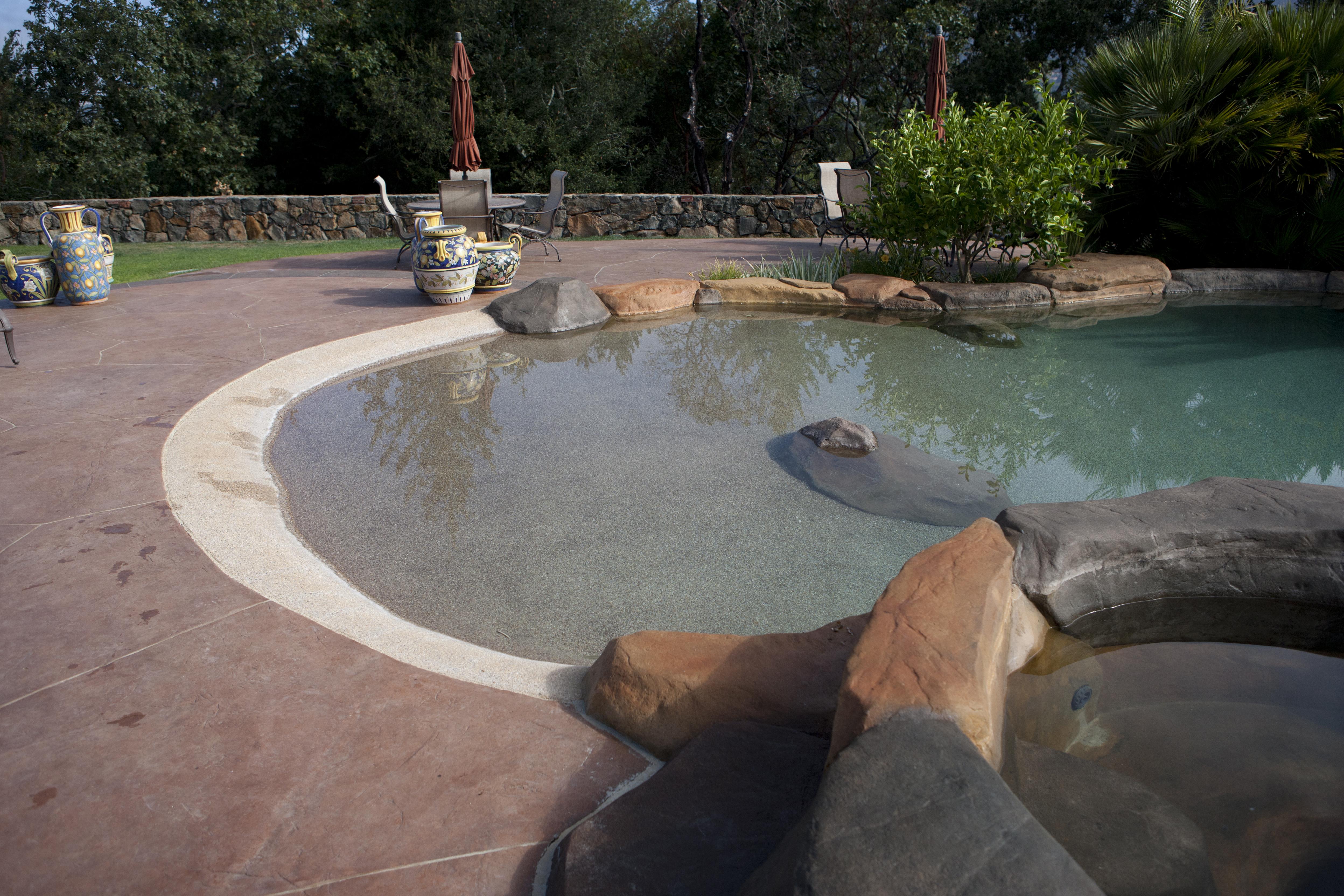 wine country pool u2013 mcdonald pools