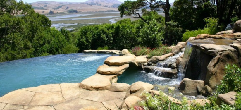 Gary McDonald and Son Inc. – Natural Swimming Pools, Ponds, Custom ...